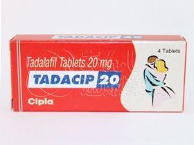 タダシップ20mg|あんしん通販薬局