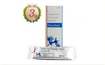ノベロン<br>(低用量ピル)