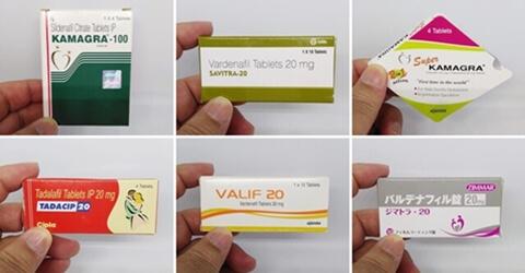おすすめED治療薬の服用体験談と医薬品通販5社の価格比較