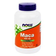 マカ500mg大容量3〜8ヶ月分(250粒)